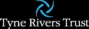 Tyne River Trust logo.
